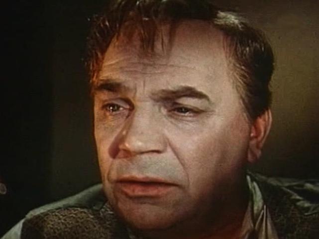 В фильме «Гуттаперчевый мальчик» (1957)