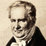 Александр фон Гумбольдт — краткая биография