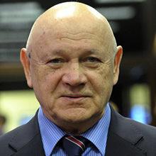 Владимир Джанибеков: биография и личная жизнь