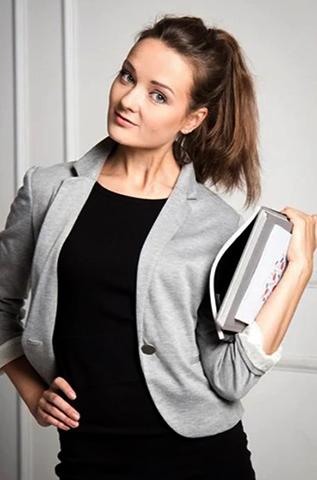 Юлия Перенчук
