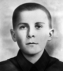Казей Марат Иванович