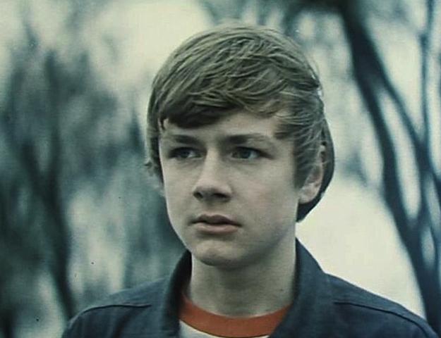 В фильме «В моей смерти прошу винить Клаву К.» (1979)