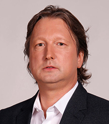 Ключарев Василий Андреевич