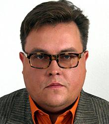 Колган Алексей Анатольевич