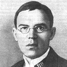 Николай Дмитриевич Кондратьев — краткая биография