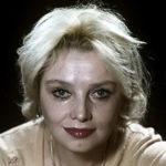 Наталья Кустинская: биография и личная жизнь