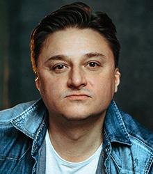 Лагашкин Максим Вадимович