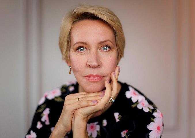 Татьяна Лазарева в наши дни