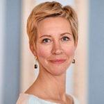 Татьяна Лазарева: биография и личная жизнь