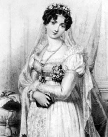 Лора де Берни