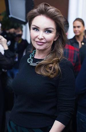 Елена Маликова в наши дни