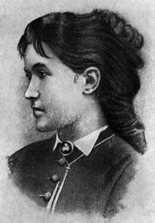Мария Александровна Бокова