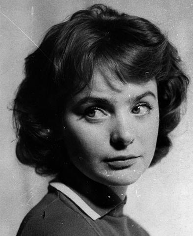 Валентина Маркова