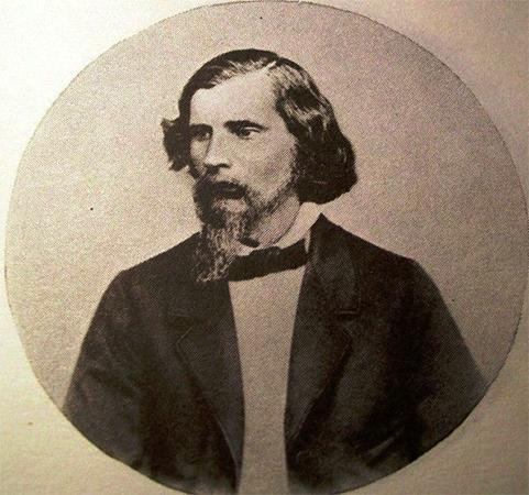 Александр Марков-Виноградский