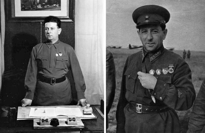 Генерал Лев Захарович Мехлис
