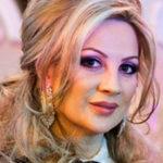 Биография Инны Михайловы