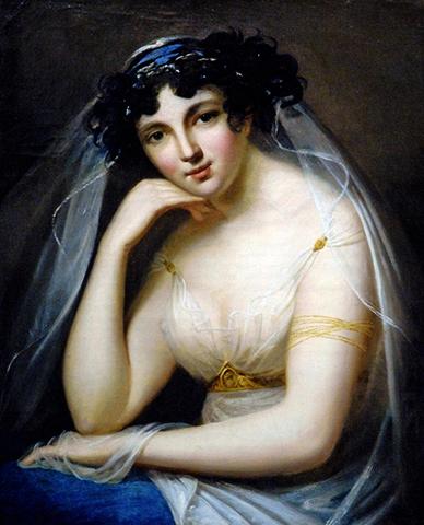 Анастасия Фёдоровна Минкина