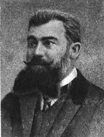 Александр Можайский (портрет)