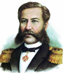 Можайский Александр Федорович