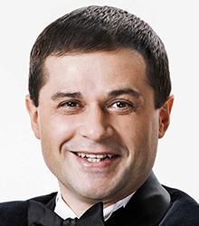 Молочный Андрей Сергеевич