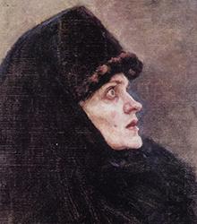 Морозова Феодосия Прокофьевн