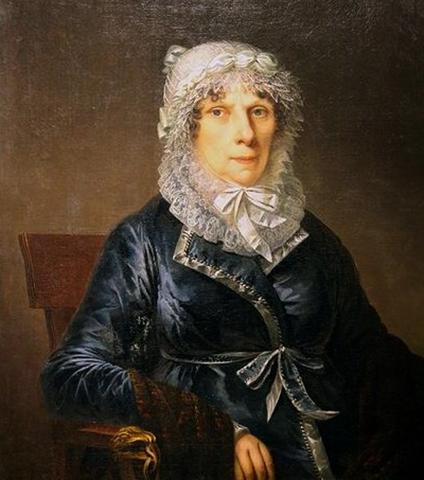Мать — Елизавета Андреевна Аракчеева