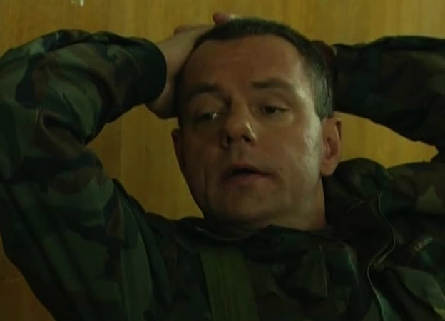 В фильме «Мужская работа» (2001)