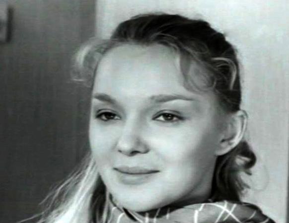 В фильме «Ох, уж эта Настя!» (1971)