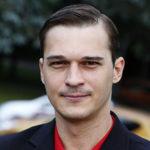 Илья Оболонков: биография и личная жизнь