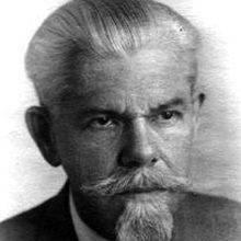 Сергей Иванович Ожегов — краткая биография