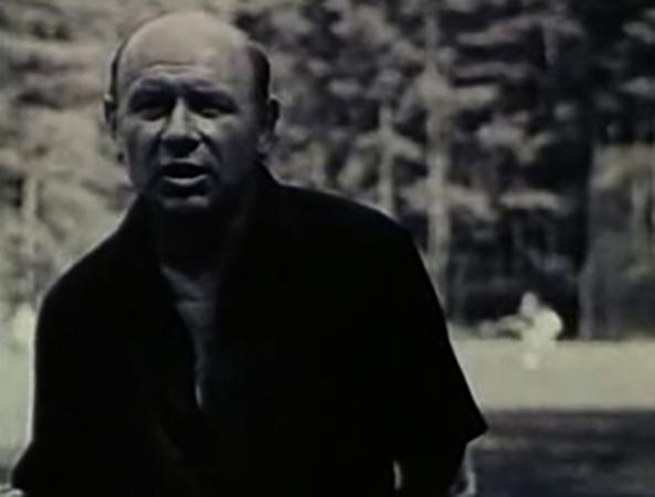 Эдуард Стрельцов в последние годы жизни