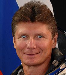 Падалка Геннадий Иванович