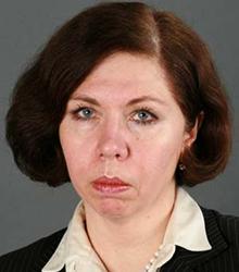 Папанова Елена Анатольевна
