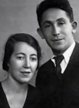 Родители Семена Альтова