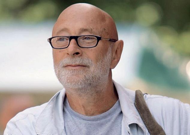 Писатель Григорий Остер