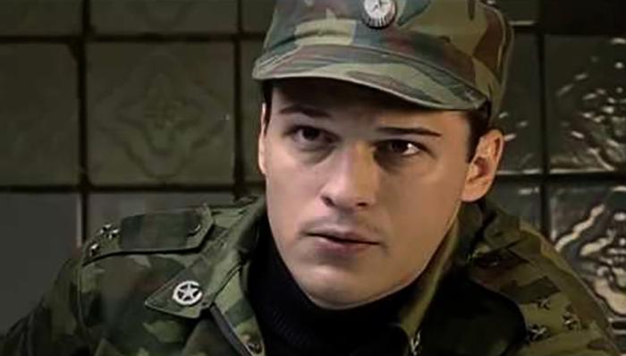 В боевике «Платина» (2007)