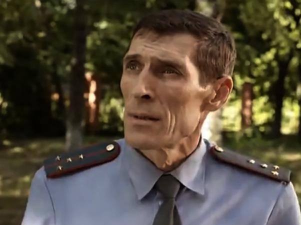 В фильме «Под прицелом» (2013)