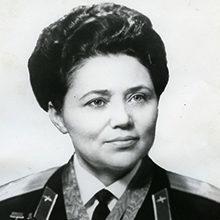 Марина Лаврентьевна Попович — краткая биография