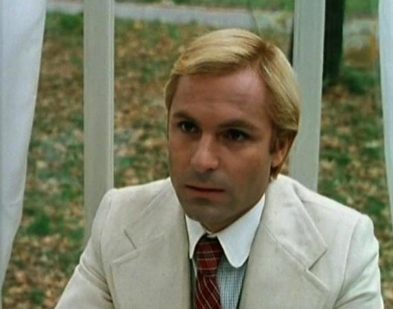 В фильме «Раба любви» (1976)