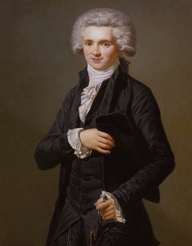 Максимилиан Робеспьер (1790)