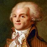 Максимилиан Робеспьер — краткая биография