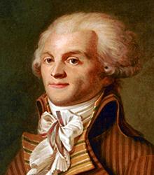 Максимильен Мари Изидор де Робеспьер