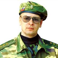 Биография Романова Анатолия Александровича