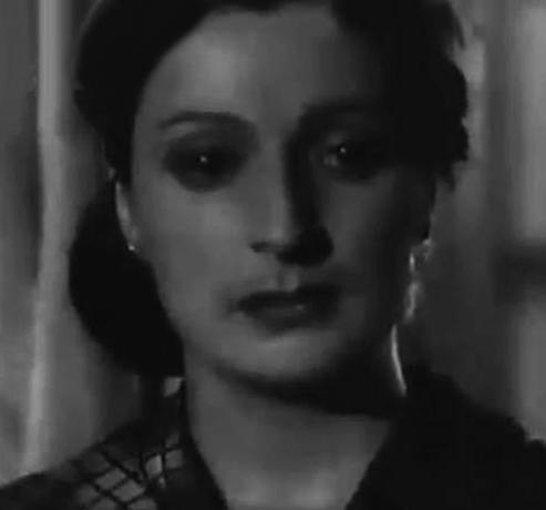 Первая жена — Саломе Канчели