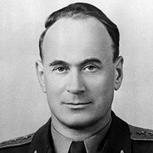 Краткая биография Ивана Серова