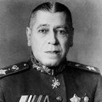 Борис Михайлович Шапошников — краткая биография