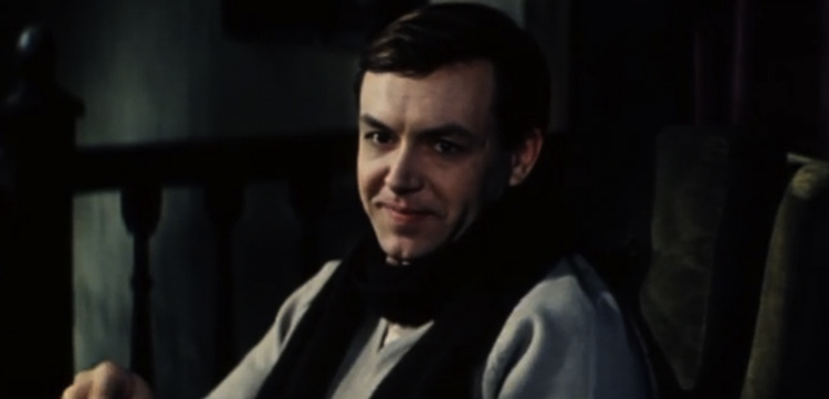 В фильме «Смерть на взлете» (1982)