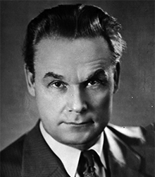 Столяров Сергей Дмитриевич