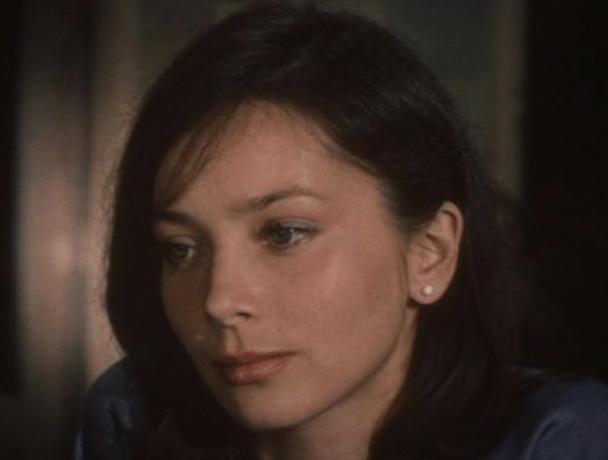 В фильме «Сувенир для прокурора» (1989)