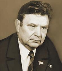 Скурко Евгений Иванович